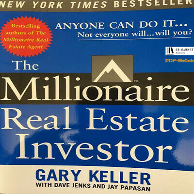 The Millionaire 💲 Real Estate ⛪ Investor [ email delivery 📧]