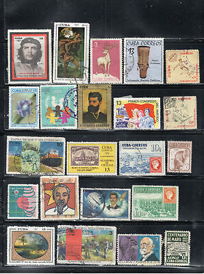 Carribean Stamps  Used   & Mint Hinged    Lot 50899