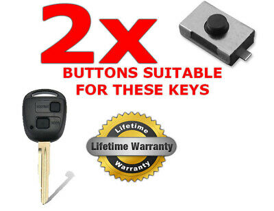 Set of 3 Tactile Micro Switches for Saab 93 95 Aero 4 button Remote Key Repair Business, Office & Industrial Switches