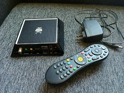TiVo Mini Receiver - with remote and power cord