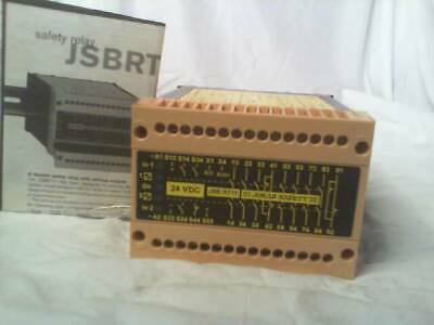 Jokab JSBRT11-24VDC Safety Relay - New