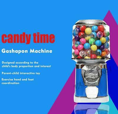 Toys vending machine automatically balls/Candy vending machines Red bronze
