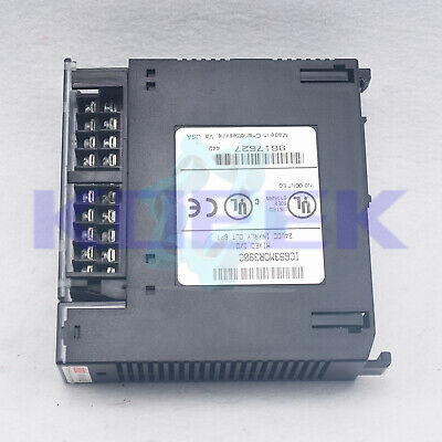 FANUC module FANUC 1pc new IC693MDR390C fast delivery