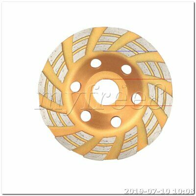Diamond Grinding Disc Grinding Cup Wheel for Angle Grinder Style2