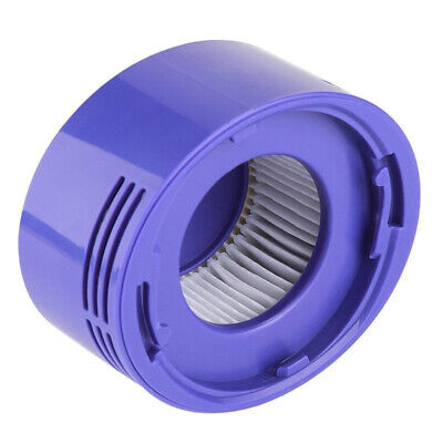 Purple Filter Screen For Dyson V7,V8 Absolute Cordless Vacuum Cleaner 967478-01#