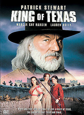King of Texas (DVD, 2002)