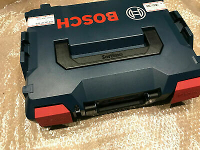 Bosch SORTIMO L-BOXX 102 Toolbox Carry Case NEW STYLE no festool no wurth