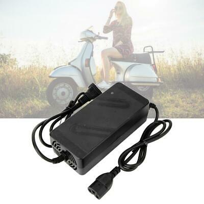 48V 2A Power Adapter Lithium Battery Charger for Electric Bicycle Bike CN Plug