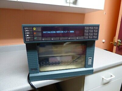 Chessell 4250M Chart recorder Eurotherm