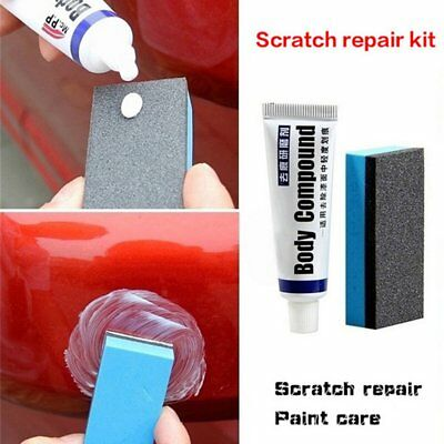 Auto Accessories Fix It Car Wax Car Body Compound Scratch Repair xr