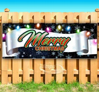 MISTLETOE FOR SALE Advertising Vinyl Banner Flag Sign Many Sizes Available USA