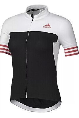 Adidas adistar Herren Radsport Trainings Trikot Engineered