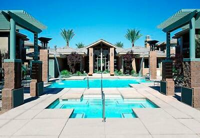 Cliffs At Peace Canyon Las Vegas Timeshare 76000 Annual Rci Points