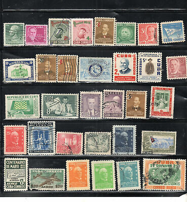 Carribean Stamps  Used  & Mint Hinged Lot 50985Abc