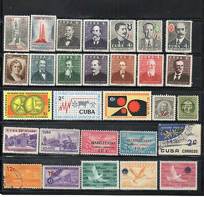 Carribean Stamps Mostly  Mint Hinged & Used  Lot 50993Abc