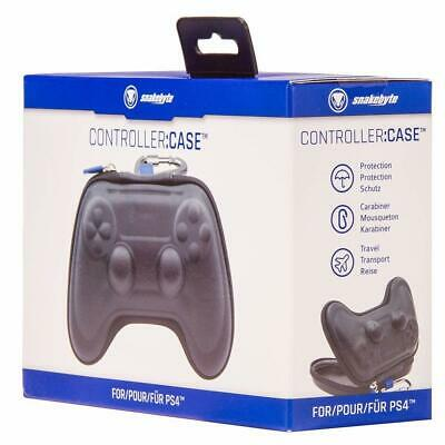 NEW! Snakebyte Controller Case for Dualshock 4 Playstation 4 PS4