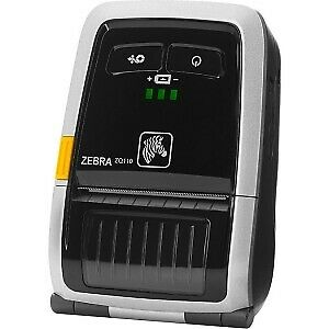 ZEBRA ZQ620 ZQ62-AUFAE11-00 Mobile printer Wifi, Bluetooth