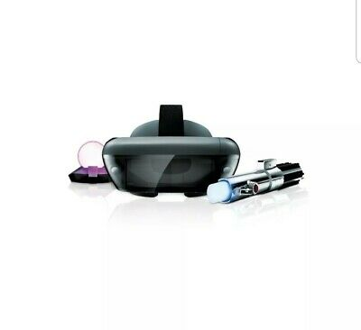 [NEW] Lenovo - Star Wars Jedi Challenges AR Headset w/ Lightsaber Controller -