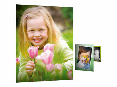 NEW! HP Suppl Q5451A Hp Everyday Photo Paper Glossy Photo Paper A4 210 X 297 Mm