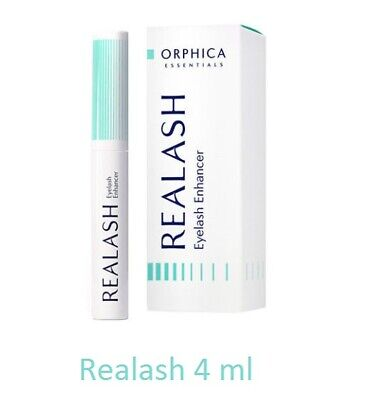 REALASH 4 ml Eyelash Enhancer Conditioner Wimpernserum
