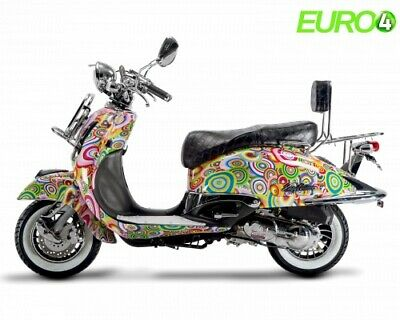 EasyCruiser HIPPIE 50 CCM basic E4