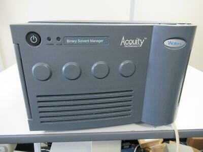 WATERS ACQUITY I-Class BSM UPLC Binary Solvent Manager.