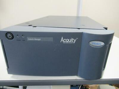 WATERS ACQUITY Column Manager.