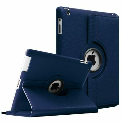 stand With Cover for IPAD AIR 2018 9.7 inch PU Case Tablet PC case