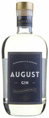 August London Dry Gin