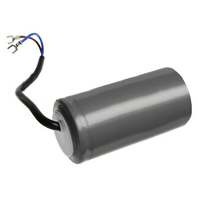 300UF 300MFD AC Start Run Motor Capacitor Flying Lead Cable Appliance Machinery