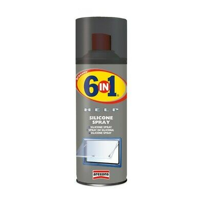4239 6in1 silicone spray 400 ml