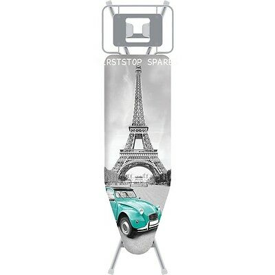 WPRO PARIS IRONING BOARD COVER ONLY EXTRA LARGE (COVER SIZE 148 x 55 CM)