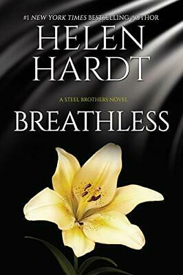 Breathless: (Steel Brothers Saga Book 10) by Helen Hardt New Paperback Book