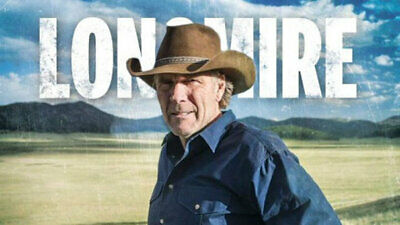 Longmire Series Of Ebooks X 18 For Kindle And Other Readers On Dvd