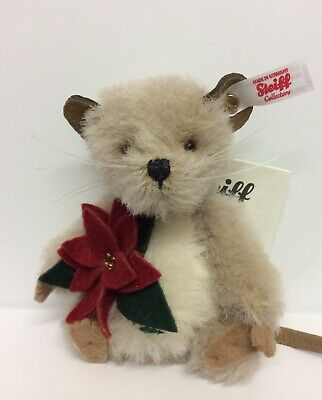 Steiff Lucy Mouse Limited Edition EAN 006630