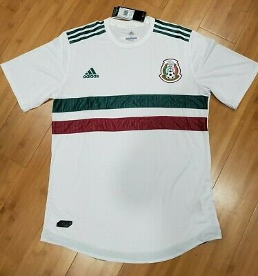 891cf113 ADIDAS MEXICO MEN'S Away Authentic Jersey - $99.99 | PicClick