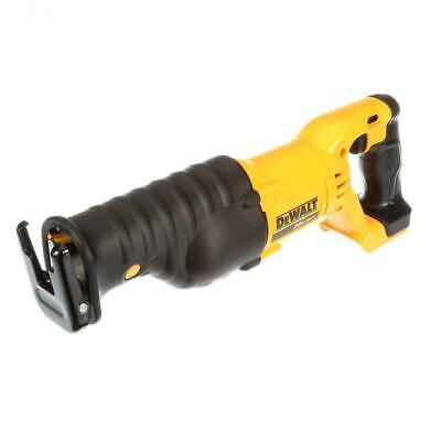 NEW- Dewalt DCS380B 20V Max Variable Speed Reciprocating Saw -  Bare Tool