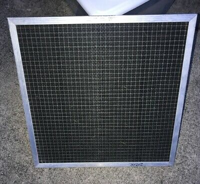 Premium Allergy Dust Fighter '90 Electrostatic Washable Air Filter 20X20X1