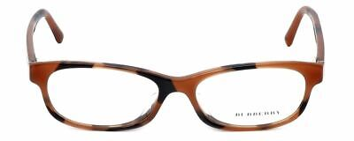 a7bea7002cd0 Burberry Designer Reading Glasses BE2202F-3518 in Spotted-Amber 54mm