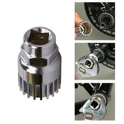 4Pc  Bike MTB Bicycle Crank Chain Axis Extractor Removal Repair Tool Kit N5V9