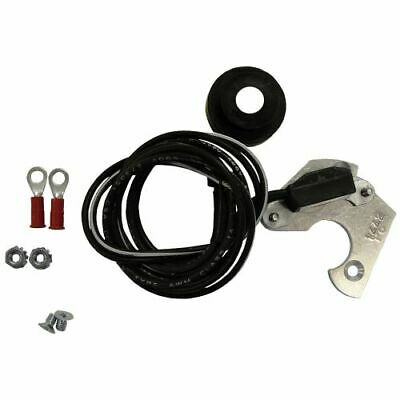 NEW Electronic Ignition Case International Tractor 454 With C175 ENG 6 Volt
