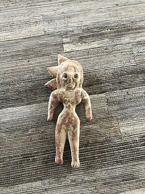 Finest Circa 2000Bce Ancient Indus Valley Harappan Fertility Idol