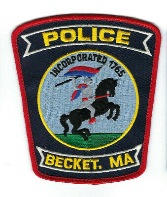 MA AMHERST MASSACHUSETTS Police Patch - $5 41   PicClick