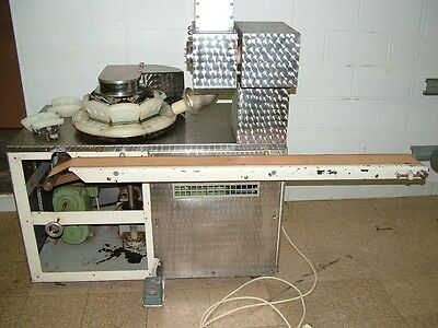 Fully Automatic Continues German Marzipan Fruit Molding Machine - Ketter KFVP300