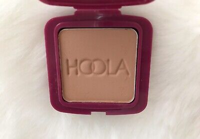 Benefit Cosmetics Matte Bronzer Hoola Natural Bronze Travel Size  New with tags