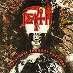 Individual Thought Patterns DEATH DIJIPACK CROSS EDITION OOP