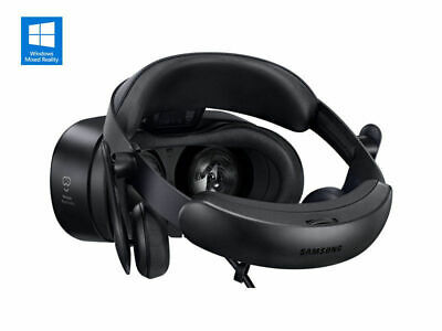 NEW Samsung HMD Odyssey Reality Windows Mixed Headset with Wireless Controllers