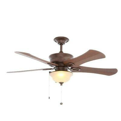 Hampton Bay Altura Led Ceiling Fan