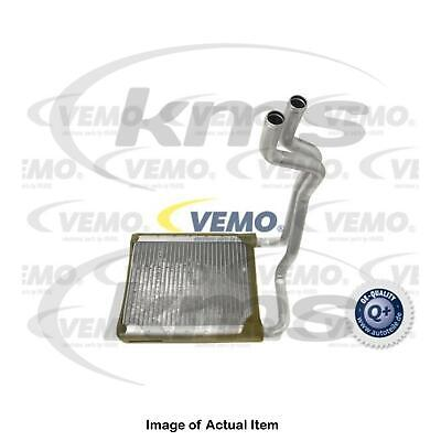 New VEM Heater Radiator Matrix V52-61-0001 Top German Quality