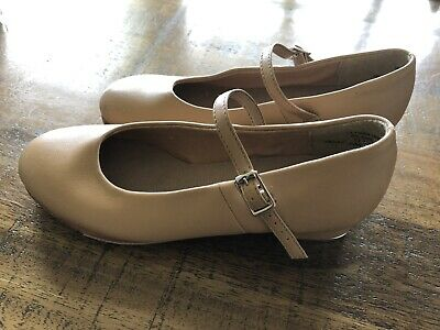 Children's Bloch Tap Dancing Shoes Size 13 (children's Size). Good Condition